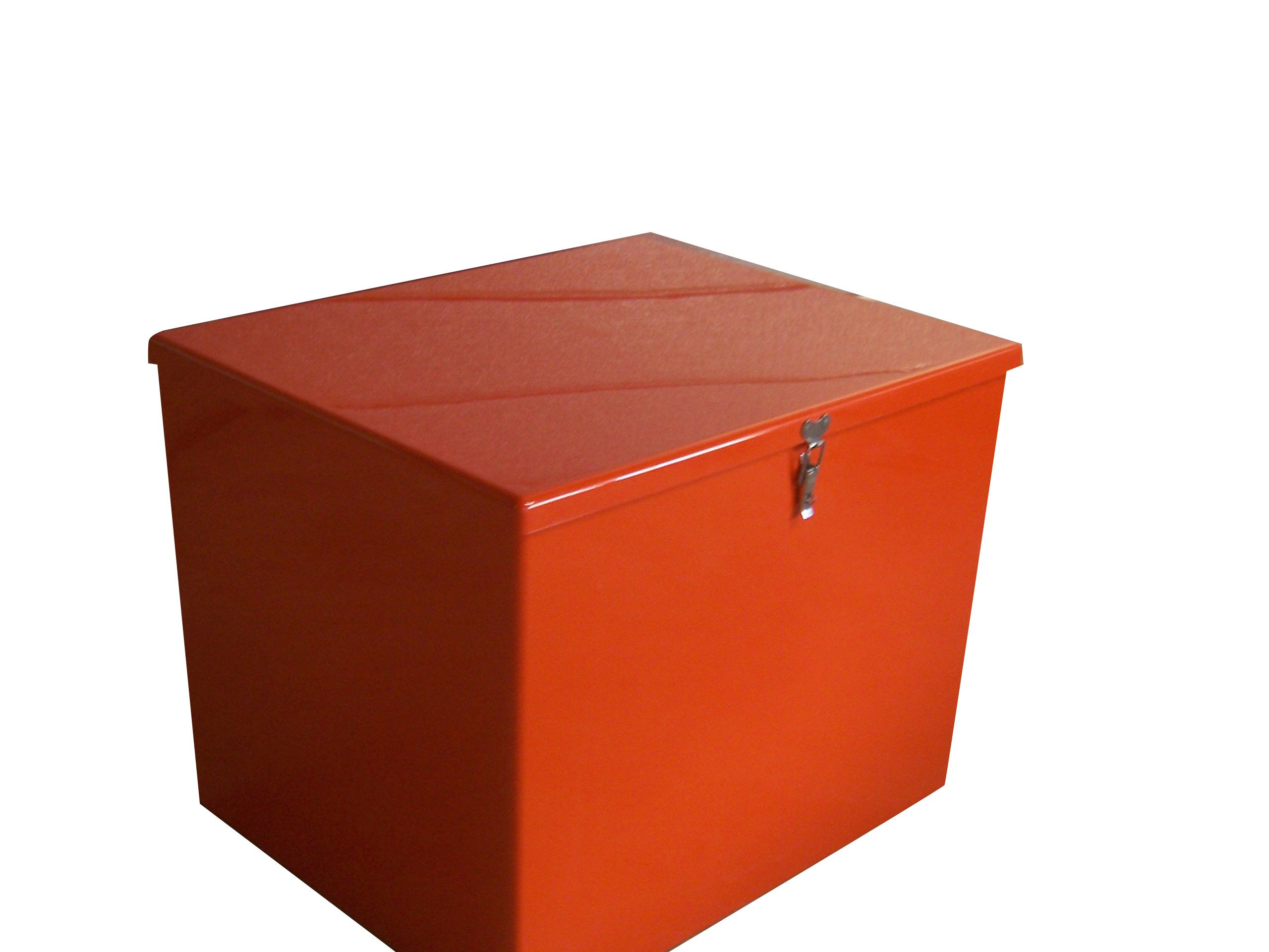 DP 11 Lifejacket Box